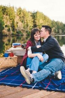 Enagagement Photography Astoria Oregon-377