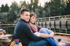 Enagagement Photography Astoria Oregon-599