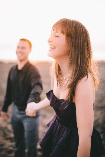 Enagagement Photography Astoria Oregon-967