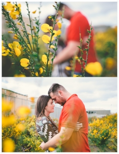 Engagement Photography, Portland Oregon